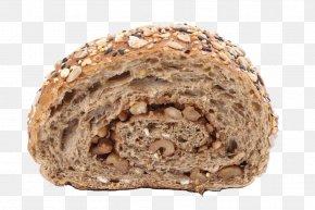 Nuts, Whole Wheat Bread - Rye Bread Soda Bread White Bread Pumpkin Bread Brown Bread PNG