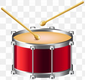 Snare Drum Cliparts - Snare Drum Drums Clip Art PNG