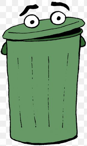 Garbage Cliparts - Waste Container Recycling Bin Clip Art PNG