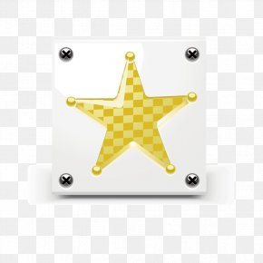 Vector Star Icon - Download Adobe Illustrator Icon PNG