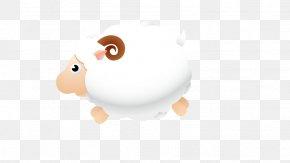 Sheep - Sheep Animal Clip Art PNG