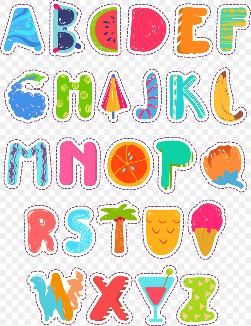 Letters ABC English Alphabet, PNG, 1373x1783px, Letters Abc, Alphabet, Area, Child Art, Drawing Download Free