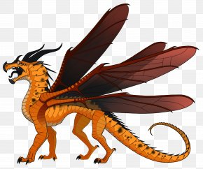 Wings Of Fire Cute Dragonet Prophecy - The Hive Queen (Wings Of Fire, Book 12) Dragon Art Wiki PNG