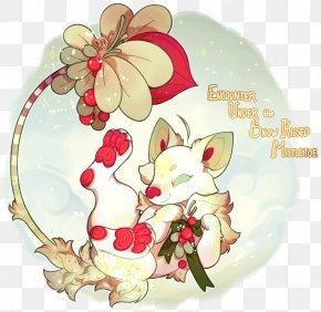 Design - Floral Design Porcelain Flowering Plant Character PNG