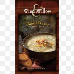 Potato - Tomato Soup Baked Potato Corn Chowder Cream Of Broccoli Soup PNG