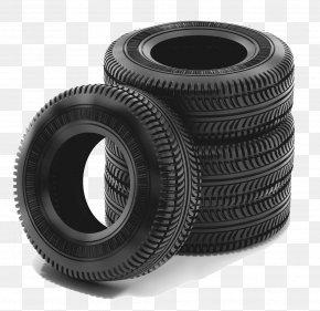 Tire - Car Tire Truck Wheel PNG
