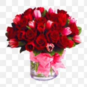 Valentine's Day - Valentine's Day Floristry Flower Bouquet Flower Delivery PNG