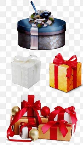 Christmas Christmas Decoration - Christmas Gift Boxes PNG