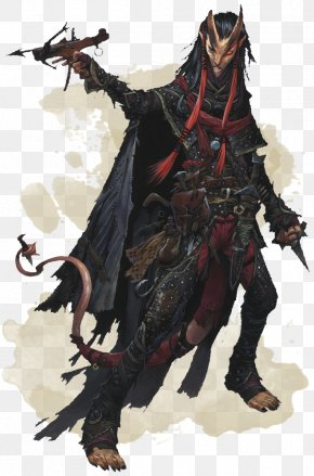 Tiefling - Pathfinder Roleplaying Game Bestiary Dungeons & Dragons D20 System Paizo Publishing PNG