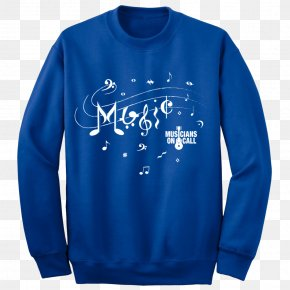 Sweater - Christmas Jumper Hoodie Sweater Crew Neck T-shirt PNG
