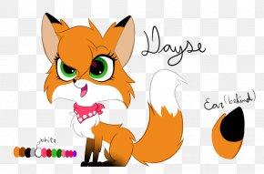 Cartoon Hula Dancer - Drawing DeviantArt Fox Coloring Book Clip Art PNG