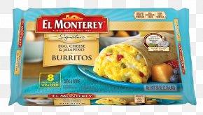 Eggs Breakfast - Vegetarian Cuisine Burrito Chimichanga Taquito Breakfast PNG