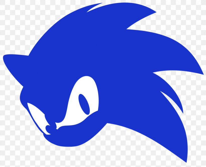 Sonic The Hedgehog Vector The Crocodile Logo Sonic Team Png 992x806px Sonic The Hedgehog Artwork Black