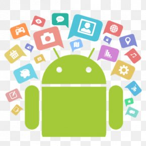 Android - Mobile App Development Android Software Development Application Software PNG