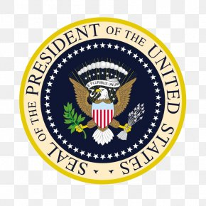 USA Gerb - Seal Of The President Of The United States Federal Government Of The United States Great Seal Of The United States PNG