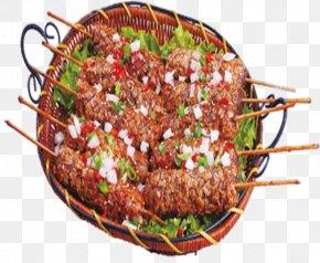 Barbecue - Kebab Shashlik Meatball Middle Eastern Cuisine Mett PNG