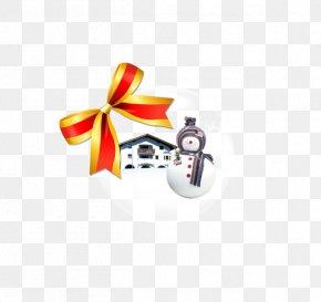 Snowman,Winter Snowman,Snowman Gift - Snowman Roof PNG