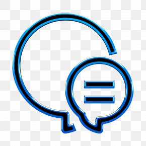 Symbol Talking Icon - Bubble Icon Communication Icon Conversation Icon PNG