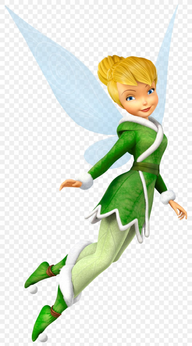 Freshly-Picked Tingle's Rosy Rupeeland Pixie Hollow Tinker Bell