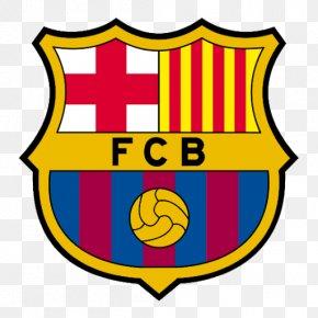 Fc Barcelona - FC Barcelona UEFA Champions League Logo La Liga PNG