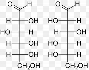 Sugar - Glucose Monosaccharide Carbohydrate Cyclohexane Conformation Fructose PNG