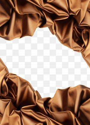 Satin - Textile Silk Paper Material Ribbon PNG