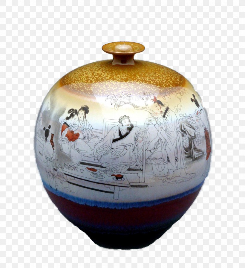 Ceramic Pottery Porcelain Jar, PNG, 937x1024px, Ceramic, Ancient History, Antique, Artifact, Bottle Download Free