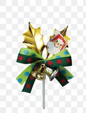 Silver Leaf - Gold Leaf Christmas Ornament Decoratie PNG