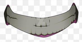 Mouth Smile - Smile Evil Clip Art PNG