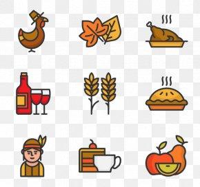 Thanksgiving Vector - Thanksgiving Clip Art PNG