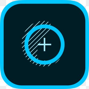 Viability Icon - Adobe Photoshop Fix Adobe Photoshop Express Mobile App App Store Application Software PNG