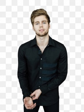 Nick - Luke Hemmings 5 Seconds Of Summer Billboard The Hot 100 Magazine PNG