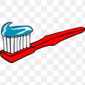 Toothbrush - Electric Toothbrush Tooth Brushing Clip Art PNG