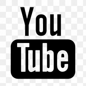 Youtube - YouTube Social Media Font Awesome Like Button PNG