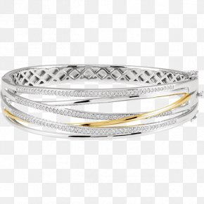 Stackable Diamond Rings For Women - Bracelet Bangle Jewellery Colored Gold Diamond PNG