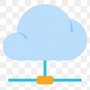 Cloud Computing - Cloud Storage Computer Network Cloud Computing Clip Art PNG