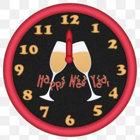 New Year Clock Decoration - Hot Girls Of Weimar Berlin New Year Illustration Mujra Image PNG
