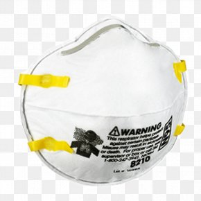 Mask - Particulate Respirator Type N95 Dust Mask Respiratory System PNG