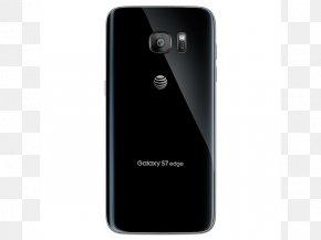Atatürk - Samsung GALAXY S7 Edge Smartphone AT&T Telephone PNG