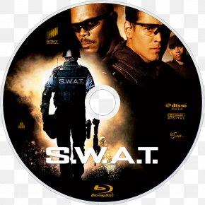 Swat - Samuel L. Jackson Colin Farrell S.W.A.T. Action Film PNG