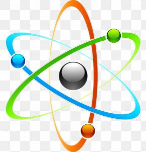 Free Atom Download Images - Symbol Science Atom Chemistry Clip Art PNG