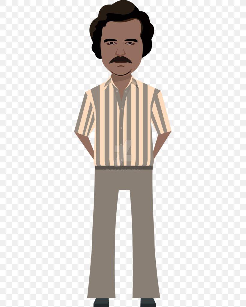 Pablo Escobar Narcos Deviantart Png 325x1024px Pablo Escobar Art Boy Caricature Cartoon Download Free