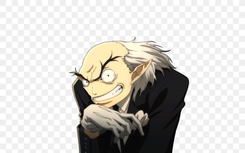 Persona 5 Igor Shin Megami Tensei: Persona 4 Video Game YouTube, PNG, 512x512px, Watercolor, Cartoon, Flower, Frame, Heart Download Free