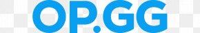GG - Logo PlayerUnknown's Battlegrounds OP.GG Inc. (오피지지) Naver Blog PNG