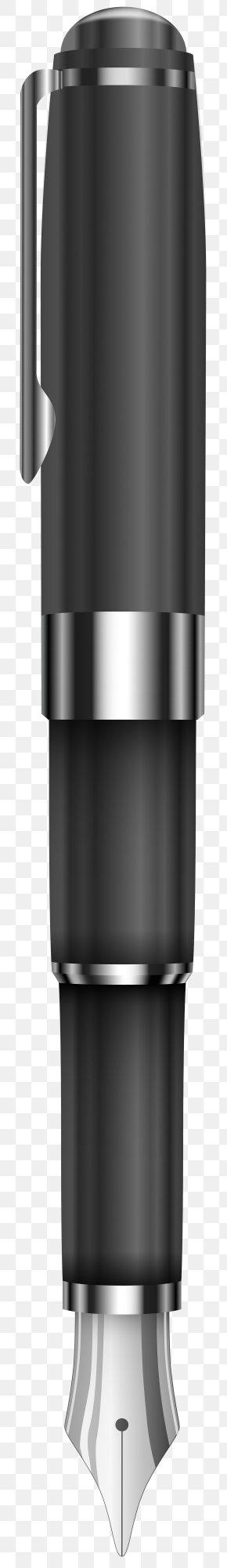 Ballpoint Pen Transparent Clip Art Image - Paper Ballpoint Pen Fountain Pen Homeworker PNG