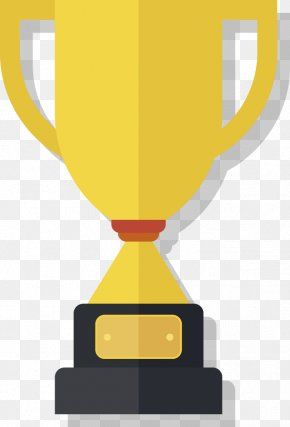 Trophy Vector Material - Trophy Icon PNG