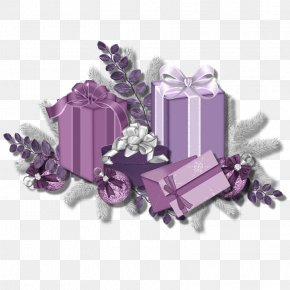 Gift - Gift Christmas Birthday Santa Claus Clip Art PNG