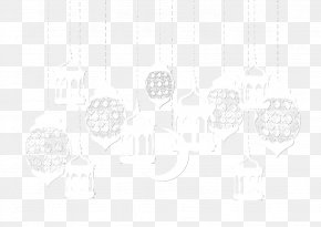 M Angle Pattern Product Design Line - Black & White PNG