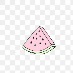 Water Melon - Clip Art Drawing Social Media Visual Software Systems Ltd. We Heart It PNG