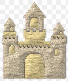 Fairy Tale Castle - Fairy Tale Idea Clip Art PNG